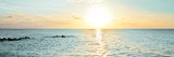Bimini Horizon I Fotografisk trykk av Susan Bryant