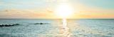 Bimini Horizon I Fotografie-Druck von Susan Bryant