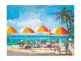 Sunny Daze Prints by Jane Slivka