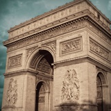 Last Day in Paris II Photographic Print by Emily Navas