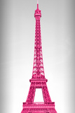 Pretty in Paris Photographic Print by Emily Navas