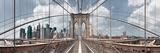 Brooklyn Bridge Photographic Print by Shelley Lake