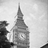 London Sights I Photographic Print by Emily Navas