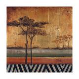 African Dream I Premium gicléedruk van Patricia Pinto