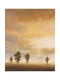 Open Sky II Art by Michael Marcon