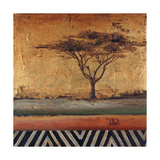 African Dream II Premium Giclee-trykk av Patricia Quintero-Pinto