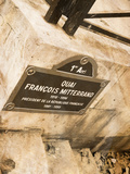 French Street II Lámina fotográfica por Emily Navas