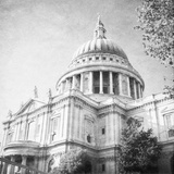London Sights III Photographic Print by Emily Navas