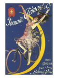 Fernand Clement and Cie. Premium Giclee Print by  PAL (Jean de Paleologue)