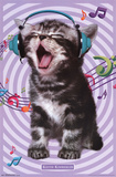 Kitten - Singing 14 Prints