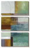 Cosmopolitan Abstract I Prints by W. Green-Aldridge