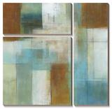Lake Blue Essence I Prints by W. Green-Aldridge
