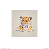 Jaguar Arte por John Butler Art