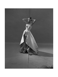Vogue Reproduction photographique Premium par Cecil Beaton