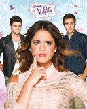 Violetta - Love Plakater