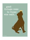 Eloge du café Affiches par  Dog is Good