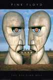 Pink Floyd Division Bell Affiches