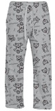 Lounge Pants: The Big Bang Theory - Soft Kitty Sleepwear