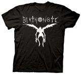 Death Note - Ryuk Silhouette T-shirts