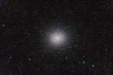 Omega Centauri Globular Cluster Fotografisk trykk