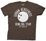 The Big Lebowski - Urban Achievers Bowling Team Camisetas
