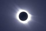 Total Solar Eclipse Fotografisk tryk