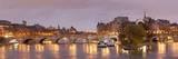 Pont Neuf Bridge and Ile De La Cite, Paris, Ile De France, France, Europe Photographic Print by Markus Lange