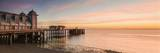 Penarth Pier, Near Cardiff, Vale of Glamorgan, Wales, United Kingdom, Europe Photographic Print by Billy Stock