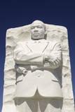 The Martin Luther King Memorial Valokuvavedos tekijänä John Woodworth