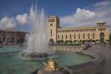 Republic Square, Yerevan, Armenia, Central Asia, Asia Fotoprint av Jane Sweeney