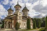 Orthodox Church of Sinaia Monastery, Wallachia, Romania, Europe Impressão fotográfica por Rolf Richardson