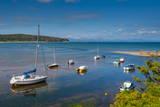Abersoch, Llyn Peninsula, Gwynedd, Wales, United Kingdom, Europe Stampa fotografica di Alan Copson