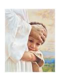 I Am a Child of God Plakat af Mark Missman