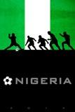 Brazil 2014 - Nigeria Billeder