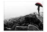 The Umbrella Walker 2 Posters por Sandro De Carvalho