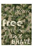 Free Camo Stampe di Carole Stevens