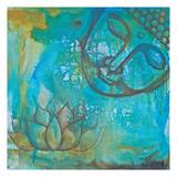 Serenity Buddha II Posters por Pam Varacek