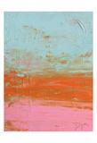 Beach Daze I Affiches par Beverly Dyer