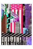 NY Posters af Marilu Windvand