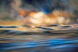 Abend|Evening Fotografie-Druck von Ursula Abresch