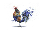 Strut Your Stuff Giclee Print by Sarah Stokes