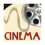 Cinema Prints by Marco Fabiano
