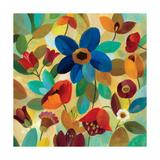 Summer Floral II Pôsters por Silvia Vassileva