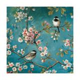 Blossom I Posters av Lisa Audit