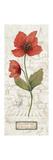 Royal Garden V Reproduction giclée Premium par Daphne Brissonnet