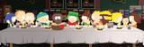 South Park - Last Supper Mini Poster Prints