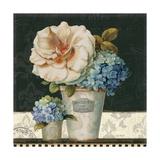 French Vases II Posters af Lisa Audit