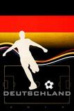 Brazil 2014 - Germany Poster