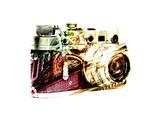 Grand Central Snapshot Premium Giclee Print by  GI ArtLab