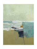 By the Sea 1 Premium Giclee Print by Jenny Nelson